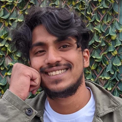Advait Padhya